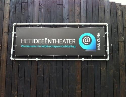 Banner IdeeënTheater