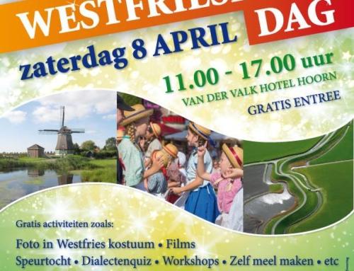 Huisstijl Westfrieslanddag