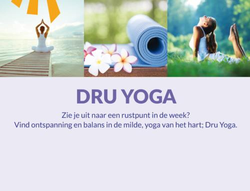 Posters Yoga de Zonnetuin