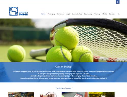 Website TV Swaegh